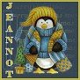Stay Warm Penguin-Jeannot