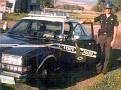 In Service circa 1984