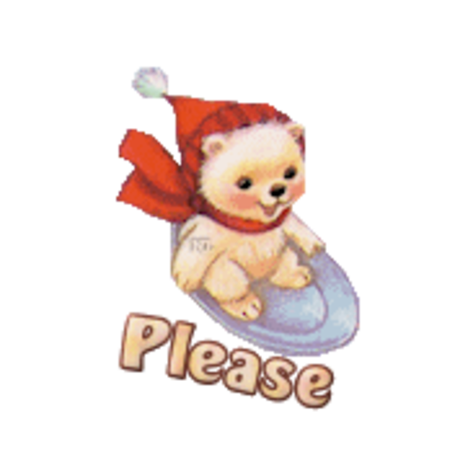 Please - WinterSlides