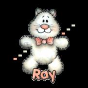 Ray - HuggingKitten NL16