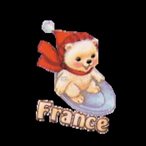 France - WinterSlides
