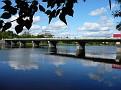 Brücke in Sortavala