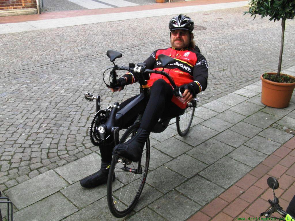 200km Brevet 10.04.2010