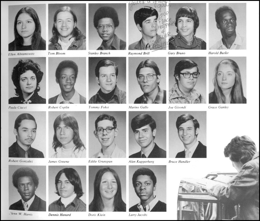 1971 YearBook 014