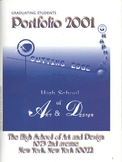 2001 YearBook 001