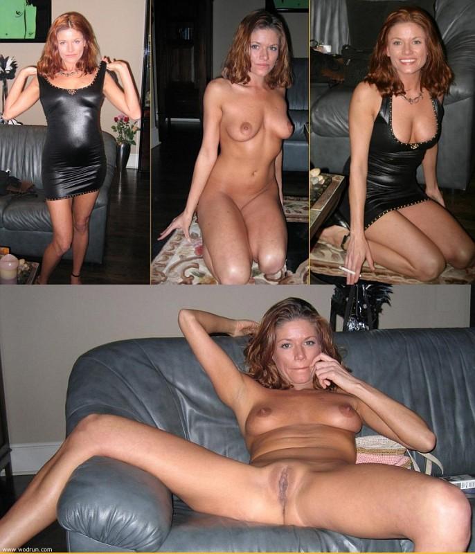 порно фото одетые и раздетые смотреть