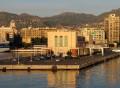 Palermo Cruise Terminal
