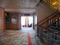 The Iceni Room through the doorway