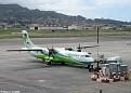 Binter Canarias EC-JAH ATR 72-212A