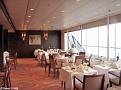 Grampian Restaurant - Starboard side