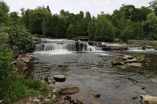 Sauble Falls 2018 June 24 (10)