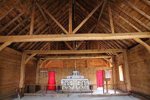 Sainte-Marie among the Hurons 2018 June 22 Wendats (131)