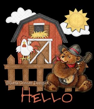 dcd-Hello-Funny Farm
