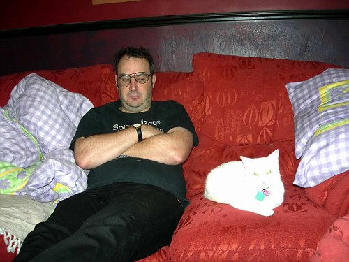 Two Snoozers 2006-11-27