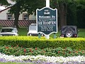 The incorporated Village of Southampton lies at the heart of SouthamptonTown and his the site otf the first english settlement in New York.