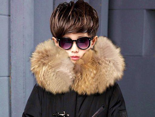 Korean boy fashion