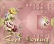 Misty Roses Good Morning ET