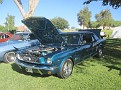 Wurst Car Show 031