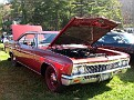 66 Impala L72 @ Bruce Larson Dragfest 2010 VP Photo 114