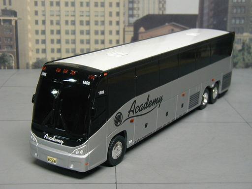Academy Bus Lines