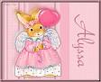 Valentine Day 2012 3Alyssa