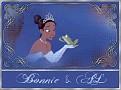 Princess & The Frog10 2Bonnie & AL