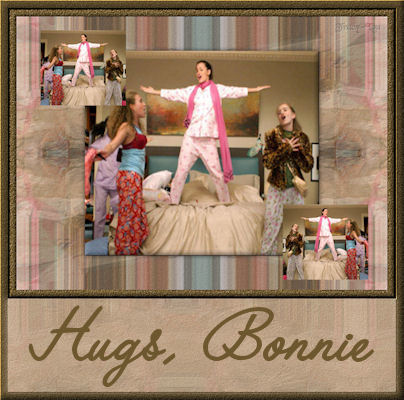 13 going on 3011Hugs, Bonnie
