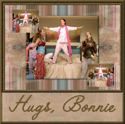 13 going on 3011Hugs, Bonnie