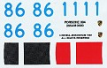Monogram Porsche 904