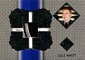 Firesuit 2013 Cole Whitt