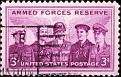 USA 1955 Armed Forces Reserve