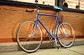 2332 blue fixie
