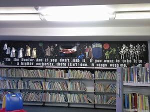 Islington Central Library