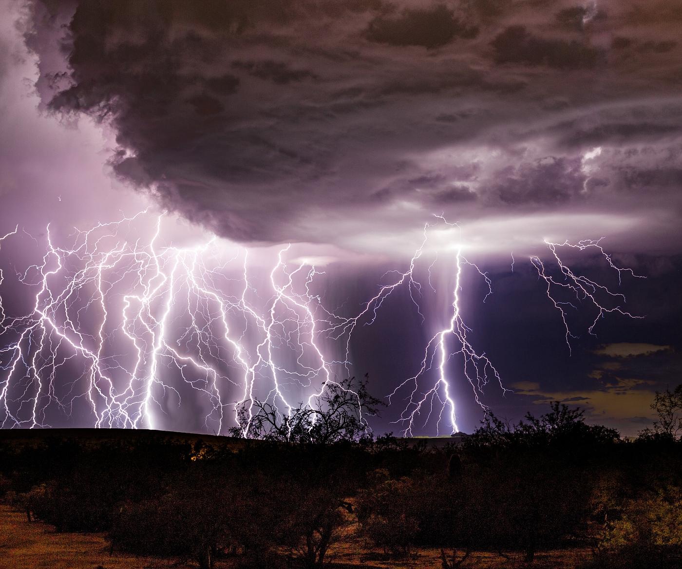 mothership lightning composite