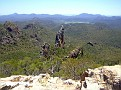 Grand High Tops walk Warrumbungles National Park 112