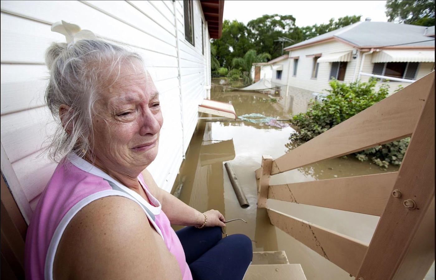 Ipswich Floods Jan 2011 076