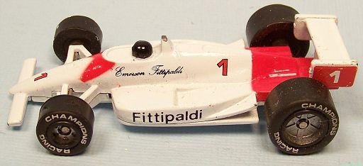 1990 Emerson Fittipaldi