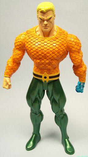 Aquaman (water hand)