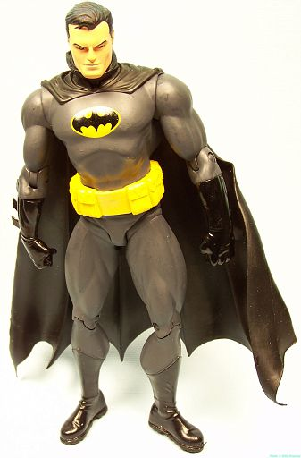 Batman (cowl down)