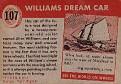 1953-54 Topps World on Wheels #107 (2)