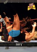 2001 WWF Ultimate Diva Collection #074 (1)