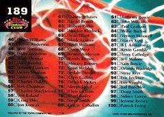 1992-93 Stadium Club #189 (2)