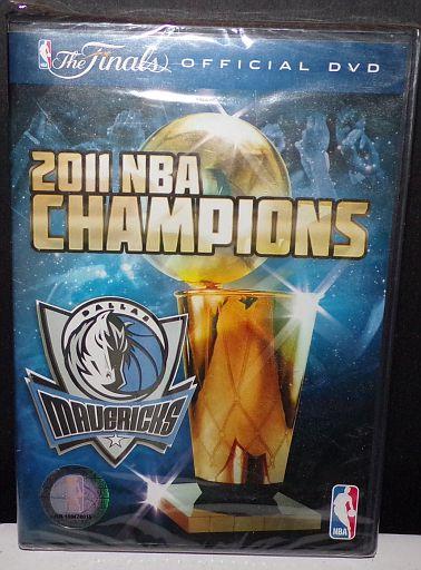 2011 NBA Champions