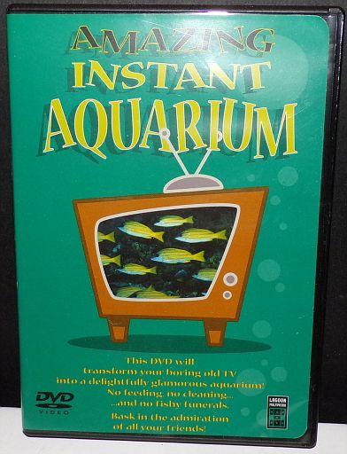 Amazing Instant Aquarium