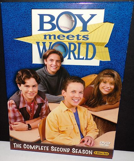 Boy Meets World Season 2