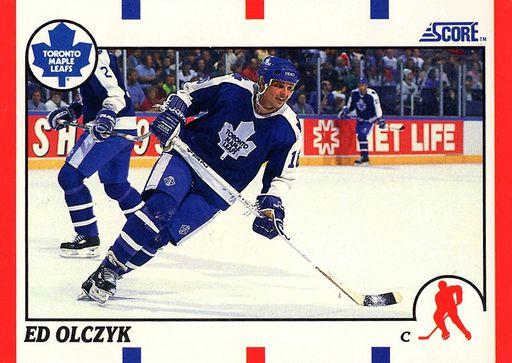 1990-91 Score American #210 (1)