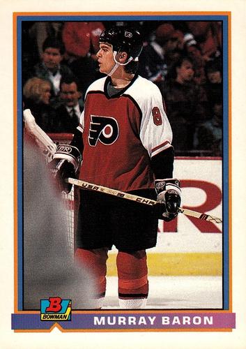 1991-92 Bowman #243 (1)