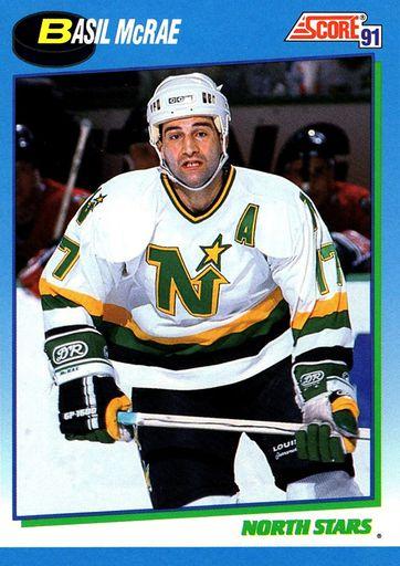 1991-92 Score Canadian #391 (1)
