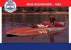 1991 Thunder on the Water #13 (1)