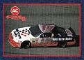 Action 1993 AC Racing Darrell Waltrip